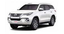 car hire service for pan india